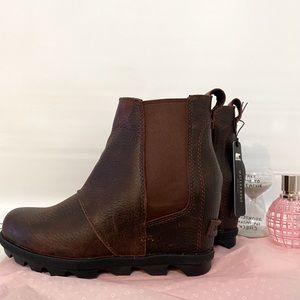 New Sorel woman shoes